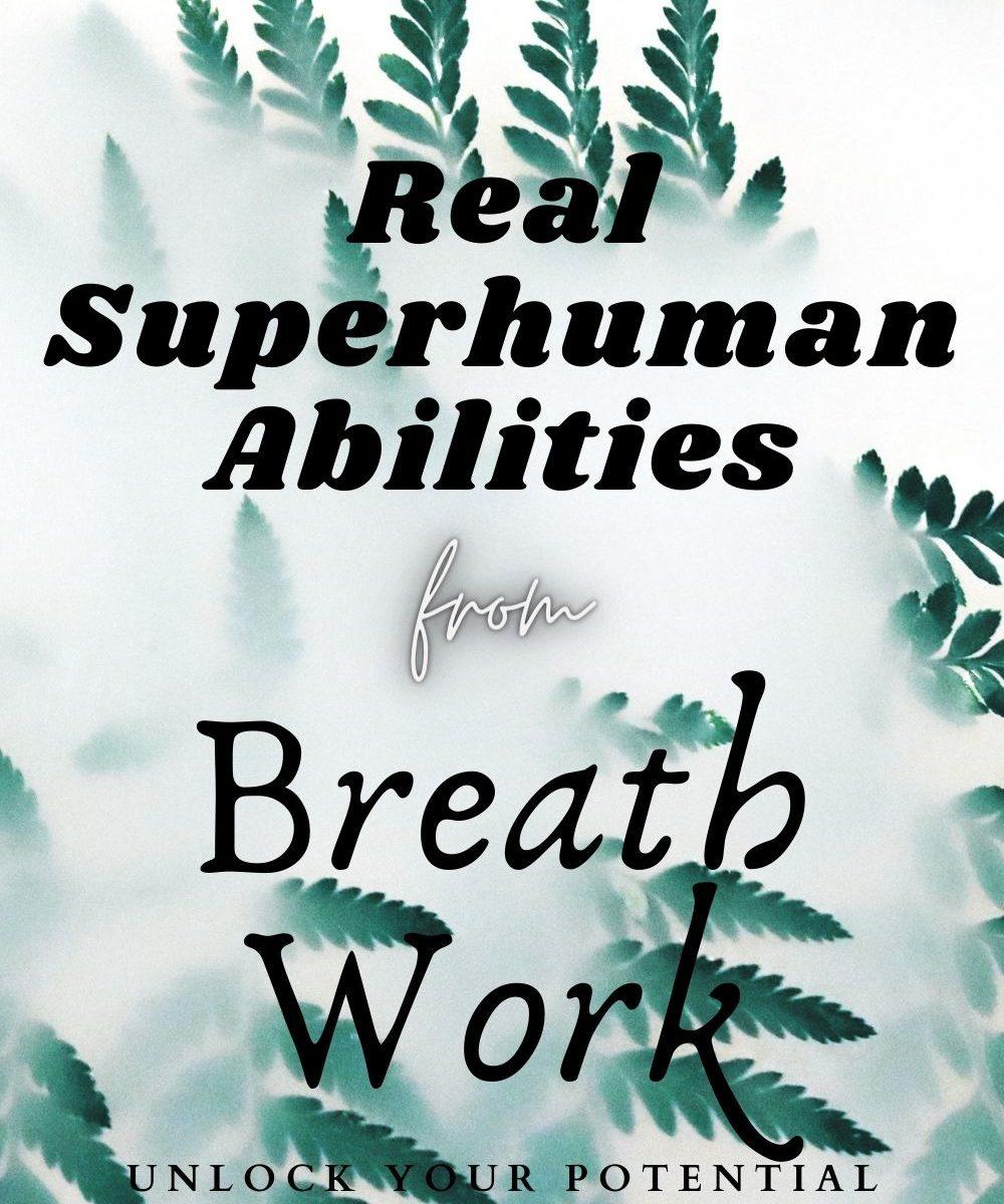 psychic Breathwork